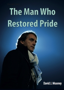 Man Who Restored Pride